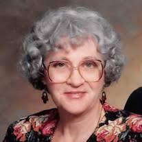 Myrtle Foster Obituary - Visitation & Funeral Information