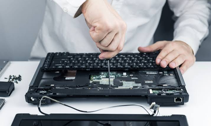 computer repair experts in Sydney