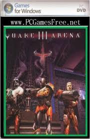quake 3 game free full