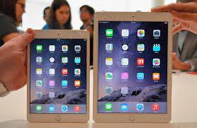 Best iPad: iPad Air 2 vs iPad Air vs iPad Mini 3 vs iPad Mini 2