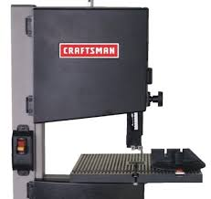 The Best Craftsman 12 Inch Band Saw Review In 2020 The Saw Guy