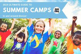 summer cs programs around denver