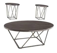 ashley fantell 3 piece occasional table