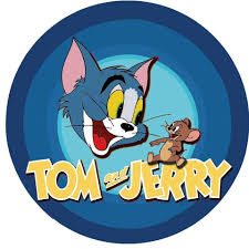 Tom and Jerry video - Home