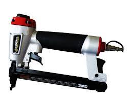 Central Pneumatic 20 Gauge Wide Crown Air Stapler Power Staplers Amazon Com Industrial Scientific