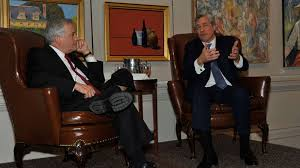 Conversations with Great Leaders in Memory of Preston Robert Tisch with  Jamie Dimon - The Aspen Institute