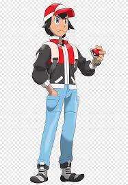 Pokémon Sun and Moon Pokémon Trainer Video game Fan art, ash ...