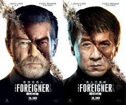 The Foreigner (2017) Movie Review — Epsilon Reviews