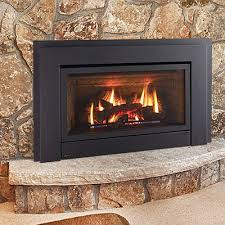 is it better to upgrade my fireplace or