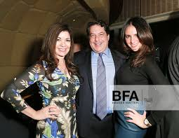 Adelaide Polsinelli, Bob Jenny at 2015 MADISON REALTY CAPITAL: HOLIDAY  PARTY / id : 1796627 by Matteo Prandoni/