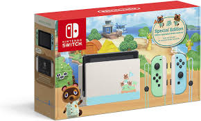 Amazon.com: Nintendo Switch - Animal ...