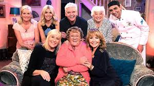 bbc one all round to mrs brown s