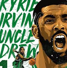 11 kyrie irving 2019 wallpapers on