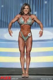 Lacy Smith - 2014 IFBB Europa Phoenix Pro | Muscle & Fitness