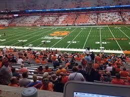 Syracuse Beats Boston College in Scott ...