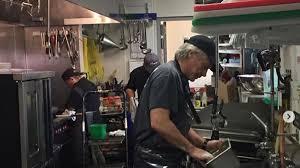 From rock superstar to all-star dishwasher, Jon Bon Jovi is ...