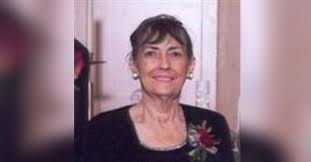 Sarah J. Kane Obituary - Visitation & Funeral Information