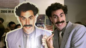 Kazakhstan: Borat Movie Ridicules ...