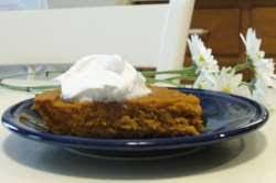 low fat pumpkin pie recipe all recipes uk