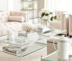 ottoman coffee table trays demako info