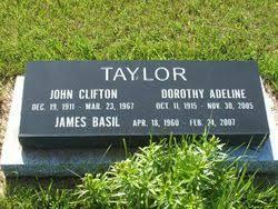 Dorothy Adeline Taylor (1915-2005) - Find A Grave Memorial