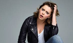 Rachel Bloom has some new ideas she's crazy about - The Boston Globe