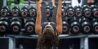 fitnessstudios in der region für jeden
