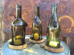 7 diy wine bottle decor ideas