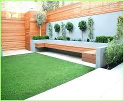 maintenance free landscaping plants