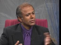 A Word on Words; Abraham Verghese - Digital Commonwealth
