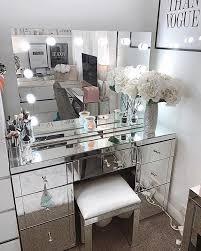 scarlett large hollywood mirror in 2020