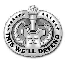 10 Inch Army Drill Sergeant Badge Gray Vinyl Transfer Decal Walmart Com Walmart Com