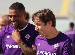 Genoa - Fiorentina le probabili formazioni, in attacco Boateng ...