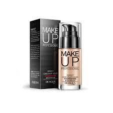 oem bioaqua makeup concealer liquid
