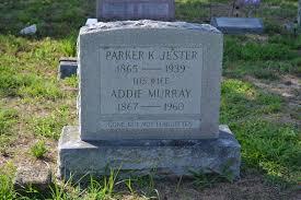 Parker Kendall Jester (1865-1939) - Find A Grave Memorial