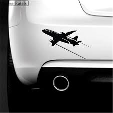 Three Ratels Tz 351 20 12 26cm 1 5 Pieces Airplane Aircraft Decals Car Sticker Wall Laptop Stickers Car Sticker Decals Carcar Decal Sticker Aliexpress