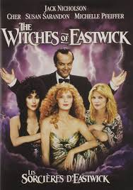 The Witches of Eastwick [DVD] (2006 ...