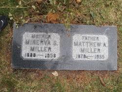 Minerva Smith Miller (1880-1958) - Find A Grave Memorial