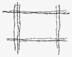 Barbed Wire Png Transparent Barbed Wire Png Image Free Download Pngkey
