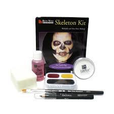 ben nye character kit skeleton hk 4