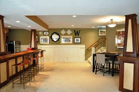 the best painting basement walls tips