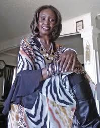 Hometown Heroes: Priscilla Robinson | Community | baycitytribune.com
