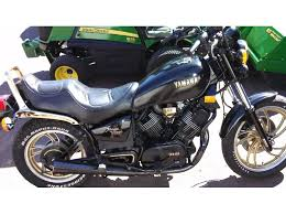 1983 yamaha virago 750 motorcycles