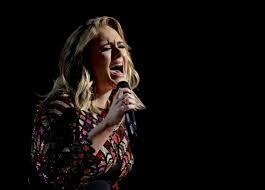 Adele's day: List of select winners at the 2017 Grammy Awards   News    tribdem.com