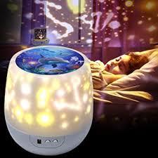 Lights Projector For Bedroom Shayson Night Lights Projector For Kids Rotation Star Projector Light For Boys Girls Kids Bedroom Kids Projector Night Light Birthday Christmas Gift 5 Set Of Films Amazon Com