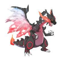 Mega CharizardX + groudon | Pokemon fusion art, Pokemon, Pokemon dragon