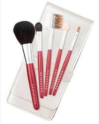 chikuhodo anofude cosmetic brush set