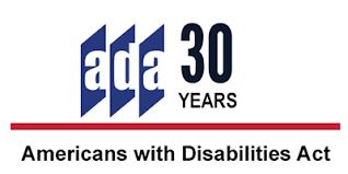 ADA30 - Celebrate. Learn. Share. | ADA Anniversary Tool Kit