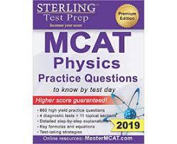 test prep club mcat