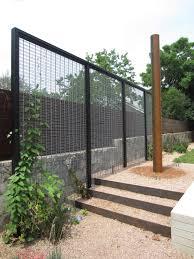 Pin By Jae Sollano Looc On Decoracio Casa Backyard Privacy Modern Trellis Backyard